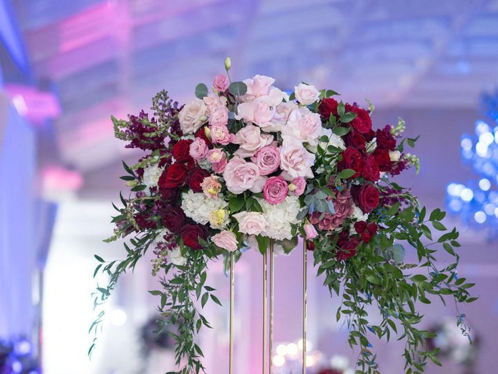 Tmx Reception Decor 51 1071847 161343073655416 Washington, DC wedding planner