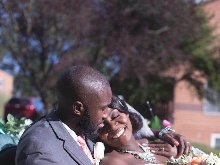 Tmx Shavonney And Khalid Sep 2017 51 1071847 1560449173 Washington, DC wedding planner