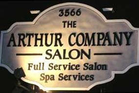 The Arthur Company Salon