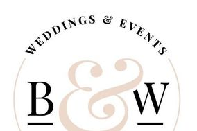 Black and White Weddingss & Events