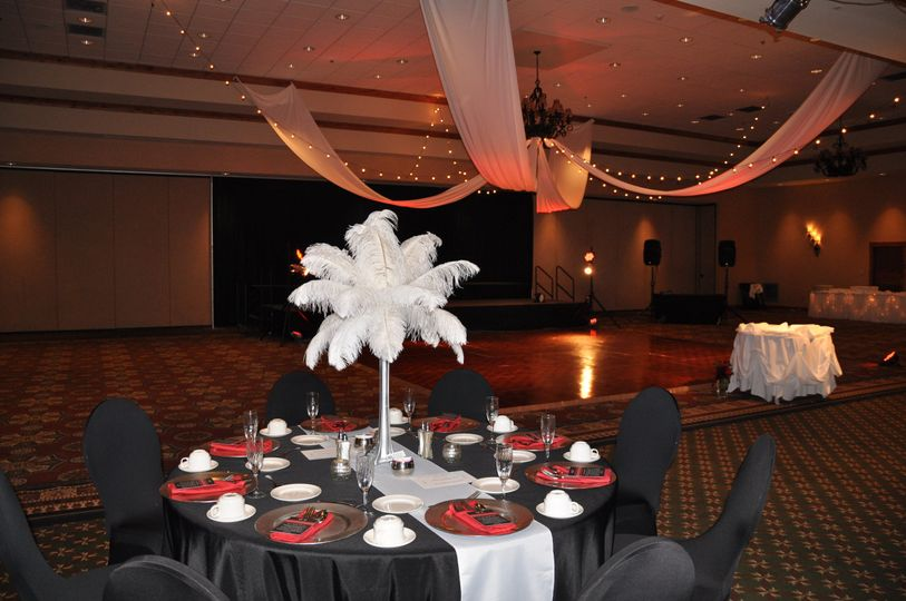 Hilton Garden Inn Missoula Venue Missoula Mt Weddingwire