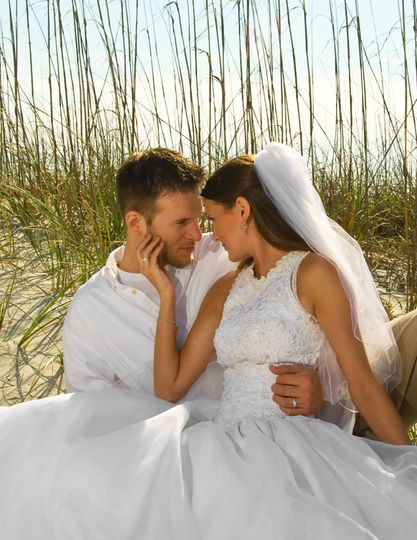 Ocean Creek is the perfect location for your beach wedding.