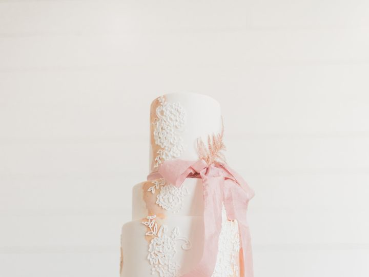 Tmx Thefarmhouse 41 51 1913847 159046306832832 Katy, TX wedding cake