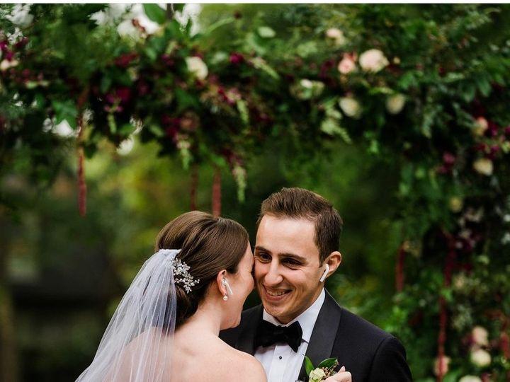 Tmx Screenshot 20201125 203128 Instagram 51 923847 161158792859373 Prospect Park, NJ wedding florist