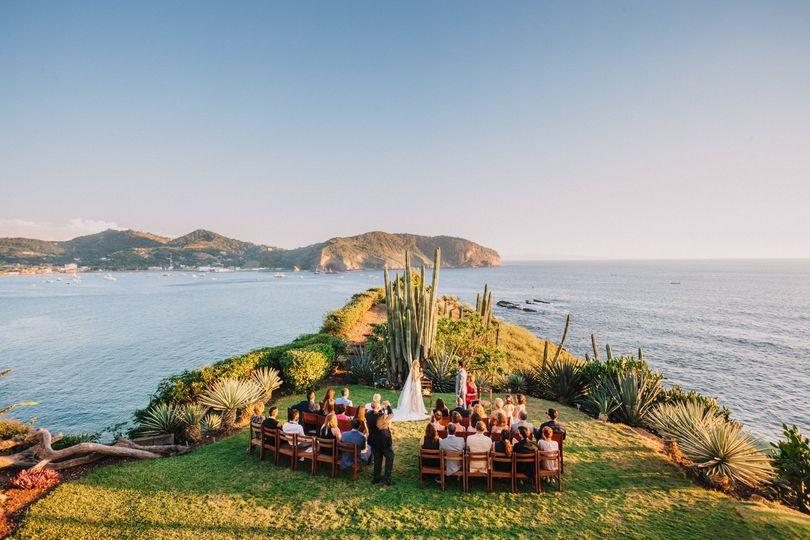 San Juan Destination wedding