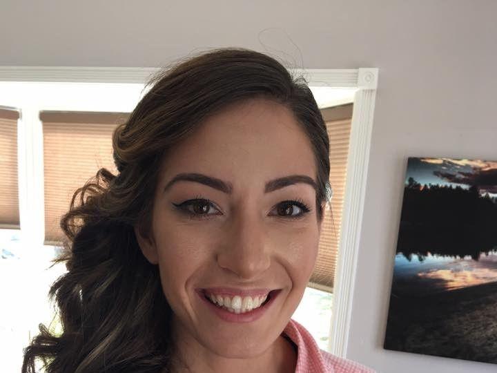 Tmx 1491426470108 Jen Sewell, New Jersey wedding beauty