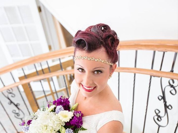 Tmx 1492555354738 Steph1 Sewell, New Jersey wedding beauty
