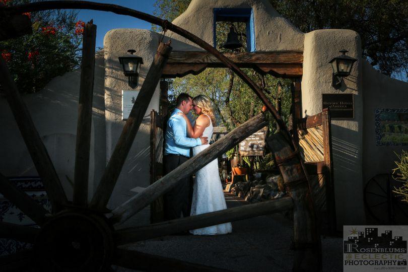 Tucson Wedding Photography