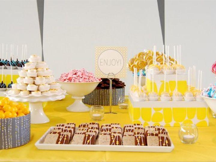 Tmx 1342504579878 ErspamerTableFullResized Minneapolis wedding cake
