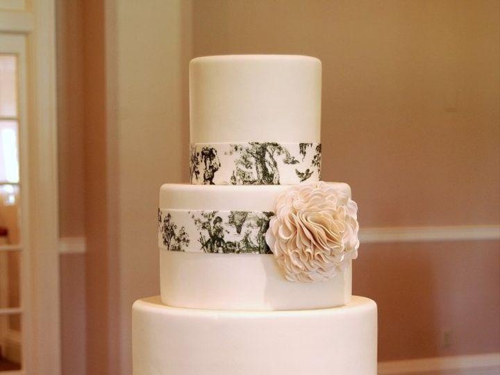 Tmx 1342506042095 GateauxMishaResized Minneapolis wedding cake