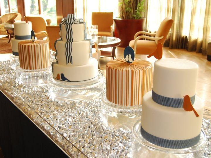 Tmx 1342506222657 GoldenbergBestCroppedResized Minneapolis wedding cake