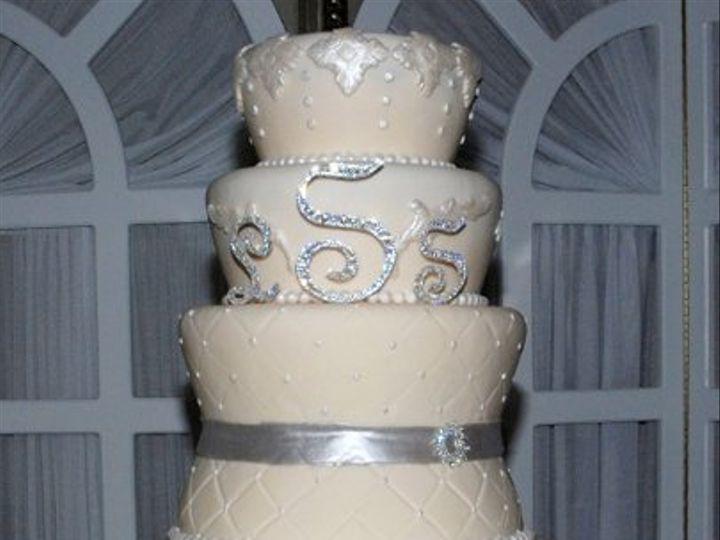 Tmx 1328215576514 AA18 Carteret, NJ wedding cake