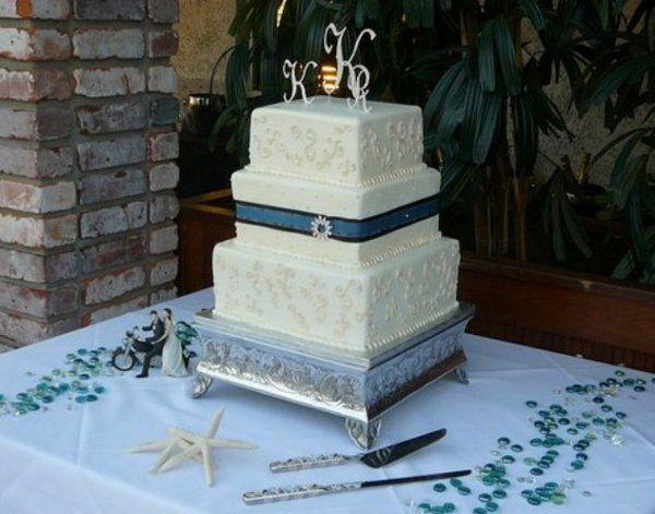 Tmx 1328218812600 AA28 Carteret, NJ wedding cake