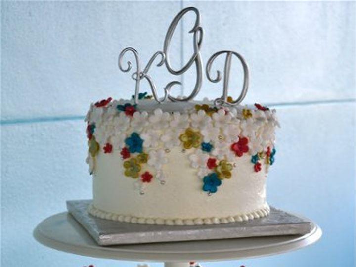 Tmx 1328218955221 AA14 Carteret, NJ wedding cake