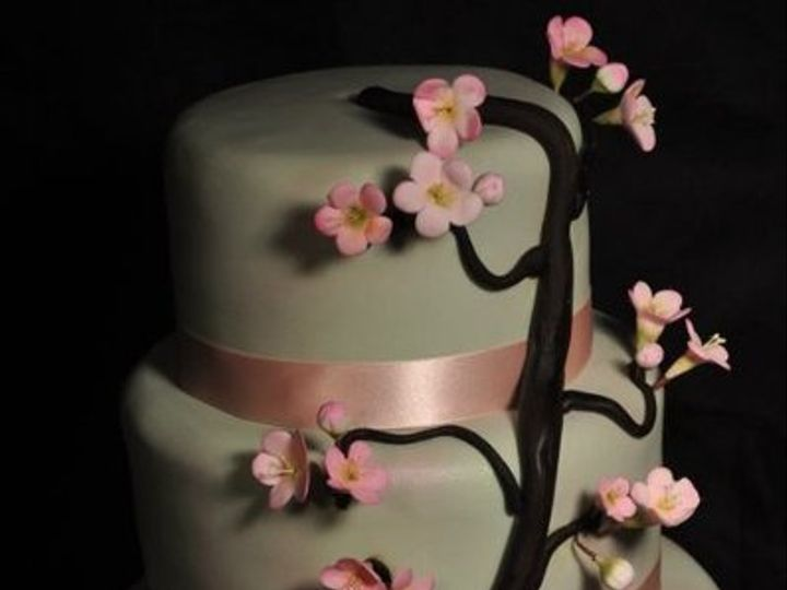 Tmx 1328219010711 AA06 Carteret, NJ wedding cake