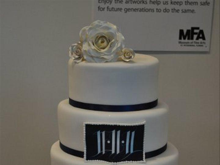 Tmx 1328219121524 DSC0719 Carteret, NJ wedding cake