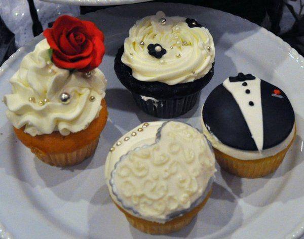 Tmx 1328219225210 AA50 Carteret, NJ wedding cake