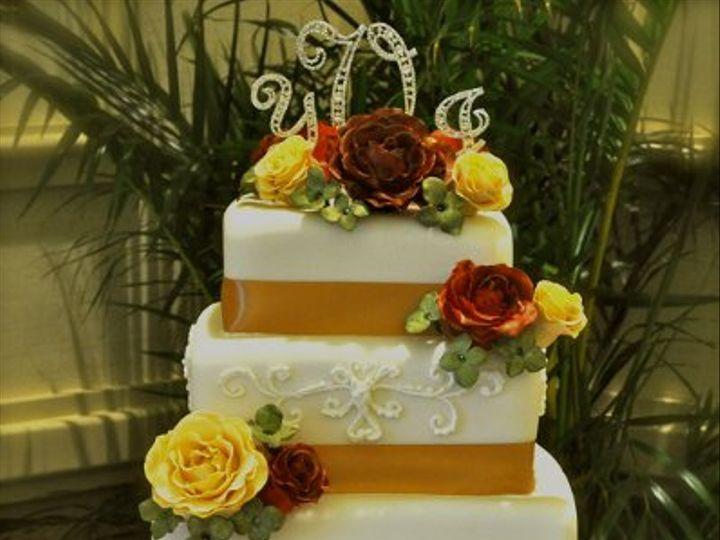 Tmx 1328219283017 AA08 Carteret, NJ wedding cake