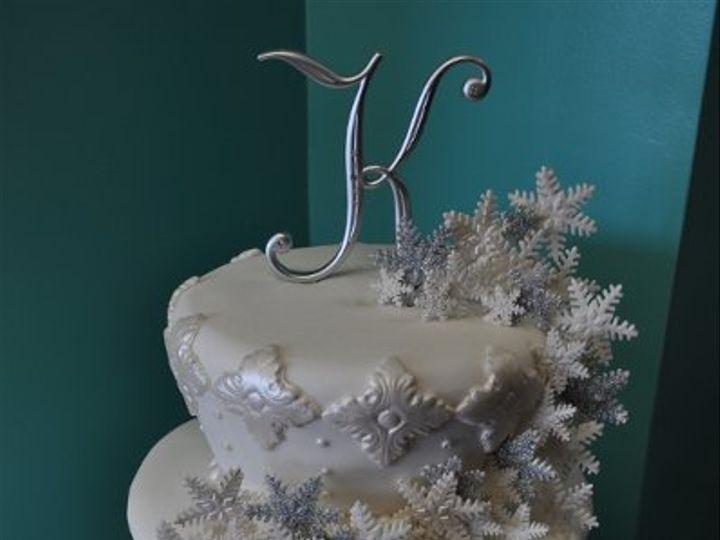 Tmx 1328228545431 DSC0056 Carteret, NJ wedding cake
