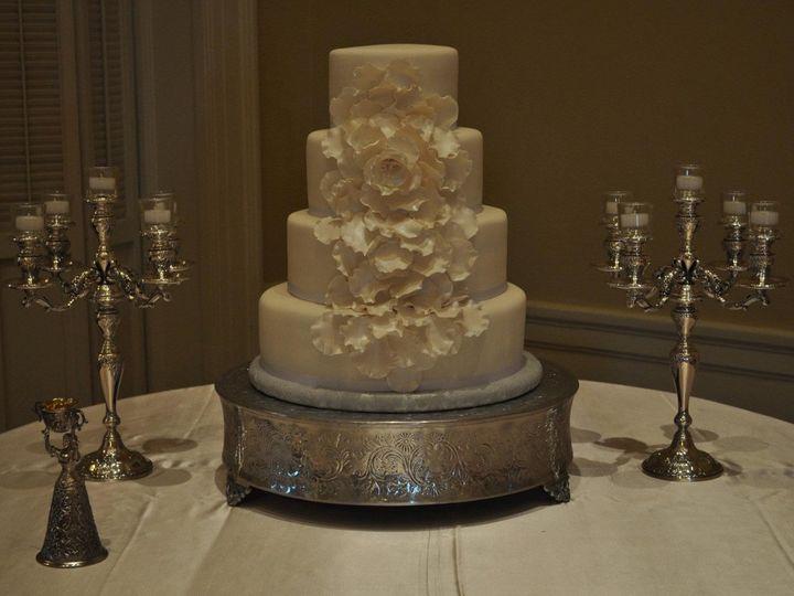 Tmx 1360186169679 17776743618682308173657329655o Carteret, NJ wedding cake
