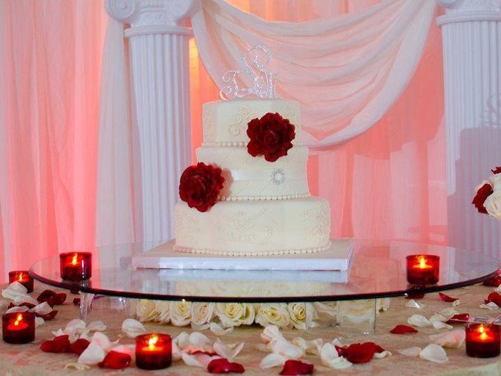 Tmx 1360186183339 5215584360929664244551197984561n Carteret, NJ wedding cake