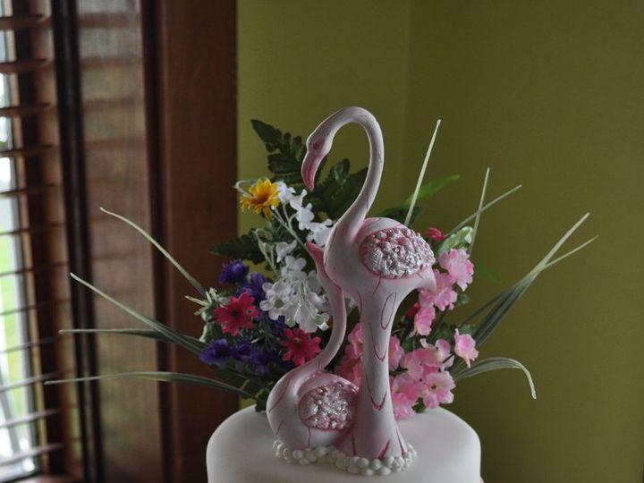 Tmx 1360985614006 DSC0443 Carteret, NJ wedding cake