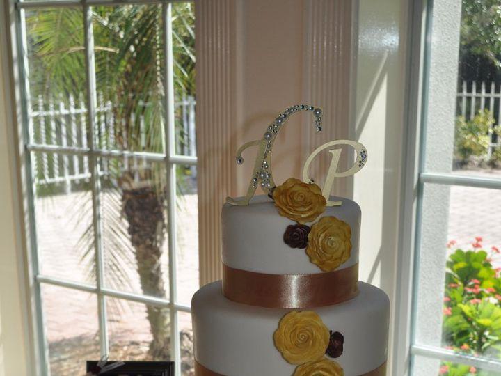 Tmx 1360985944407 DSC0744 Carteret, NJ wedding cake
