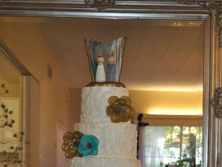 Tmx 1360986009856 DSC0765 Carteret, NJ wedding cake