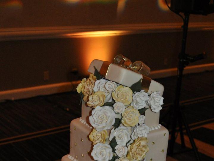 Tmx 1360986505701 DSC01882 Carteret, NJ wedding cake
