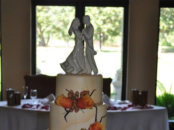 Tmx 1360987119396 DSC0036 Carteret, NJ wedding cake