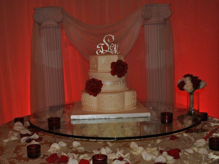 Tmx 1360987208941 DSC0004 Carteret, NJ wedding cake