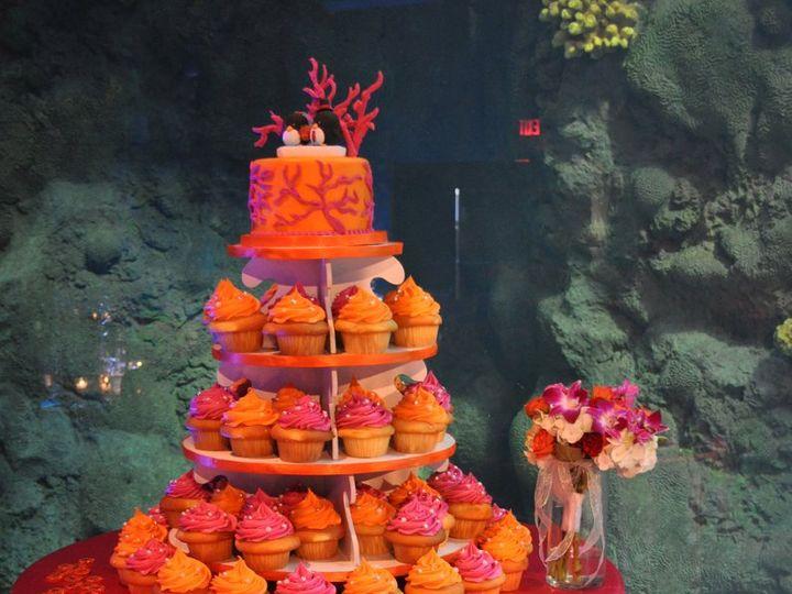 Tmx 1360987428145 DSC0184 Carteret, NJ wedding cake