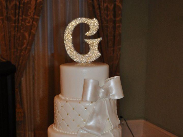 Tmx 1360987488912 DSC0598 Carteret, NJ wedding cake