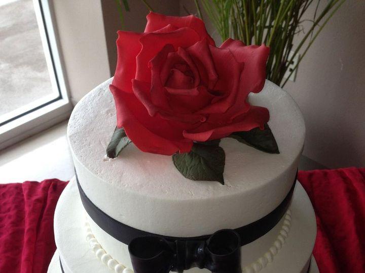 Tmx 1364256516399 885392559427630757654300815440o Carteret, NJ wedding cake