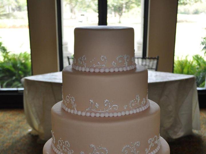 Tmx 1364256533745 8920935595049607499211447837498o Carteret, NJ wedding cake