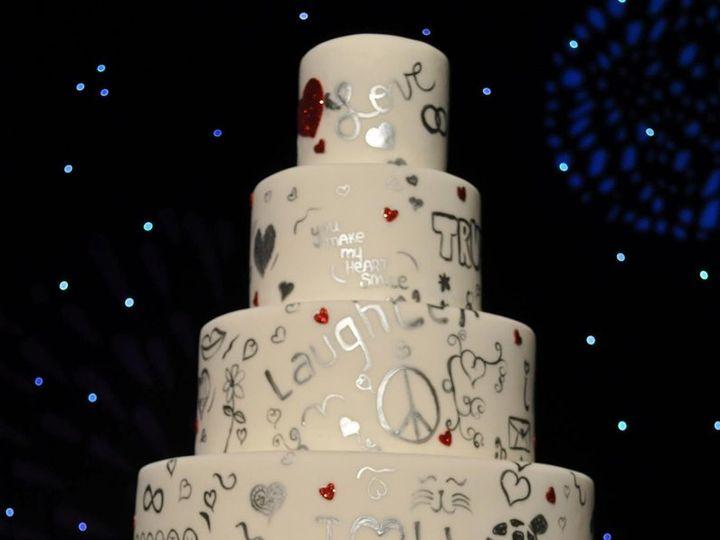 Tmx 1364256551584 903090559438087423275270688006o Carteret, NJ wedding cake