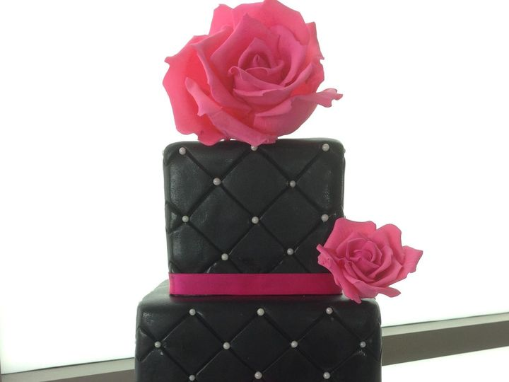 Tmx 1365804582756 891813563058883727862731820692o Carteret, NJ wedding cake