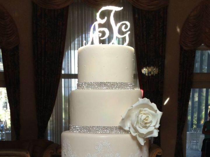 Tmx 1371009615077 Photo 1 Carteret, NJ wedding cake