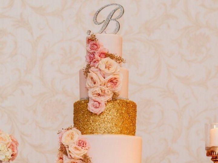 Tmx 1477419624789 Img4875 Carteret, NJ wedding cake