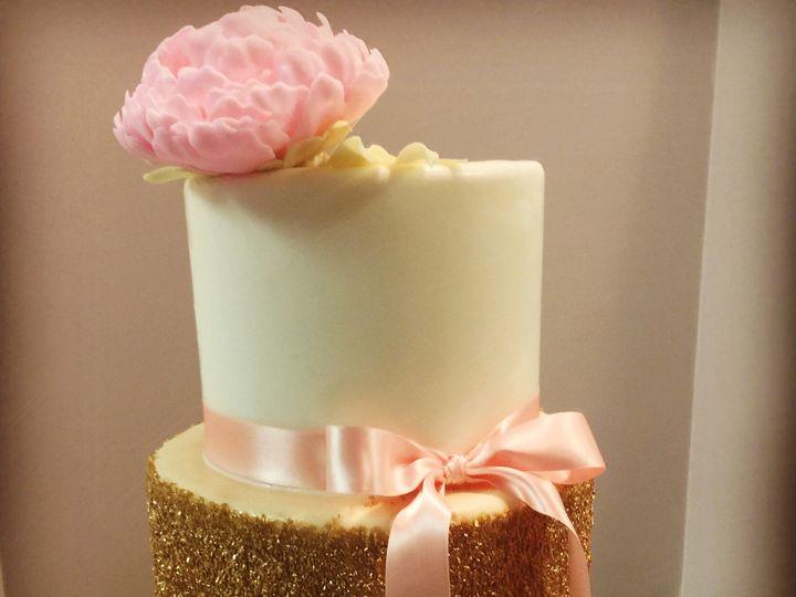 Tmx 1477419625987 Img4876 Carteret, NJ wedding cake