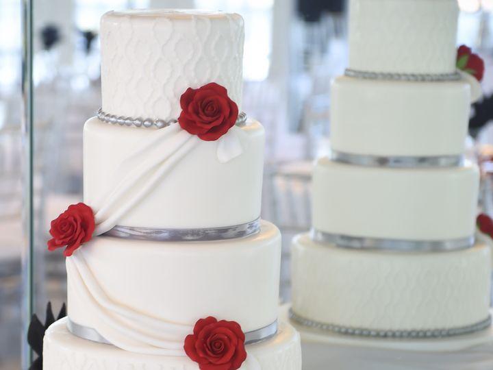 Tmx 1477419665349 Img4905 Carteret, NJ wedding cake