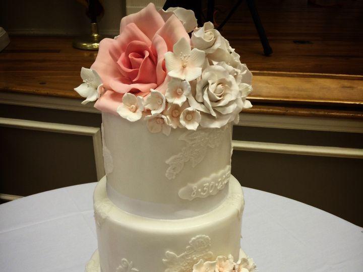 Tmx 1477419689622 Img0990 Carteret, NJ wedding cake