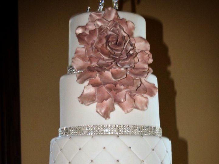 Tmx 1477419754431 Img1151 Carteret, NJ wedding cake