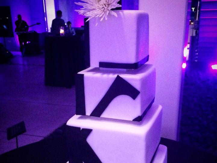 Tmx 1477419765393 Img1152 Carteret, NJ wedding cake