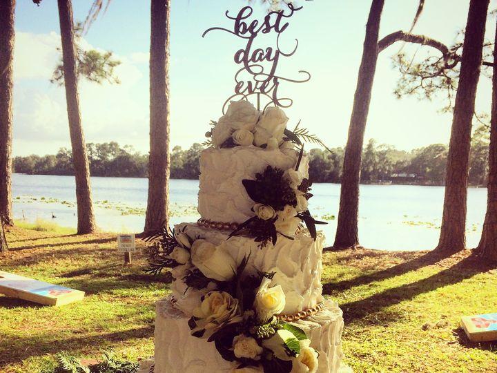 Tmx 1477419808495 Img1155 Carteret, NJ wedding cake