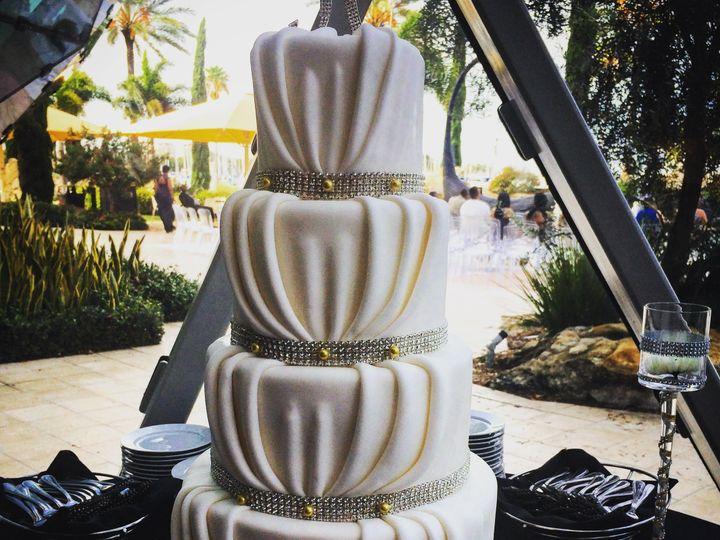 Tmx 1477419828998 Img1156 Carteret, NJ wedding cake
