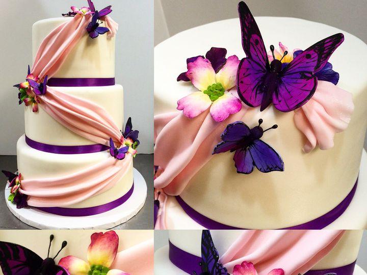 Tmx 1477419900928 Img1920 Carteret, NJ wedding cake