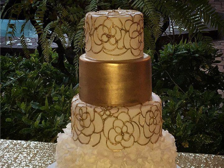 Tmx 1477419918663 Img2011 Carteret, NJ wedding cake