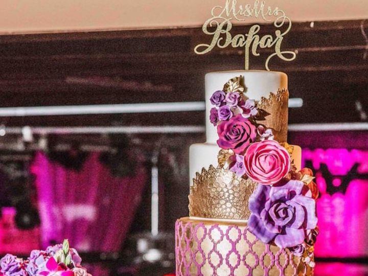 Tmx 1477419980163 Img2636 Carteret, NJ wedding cake