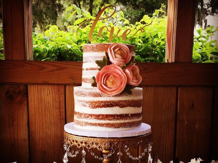 Tmx 1477420006331 Img2698 Carteret, NJ wedding cake